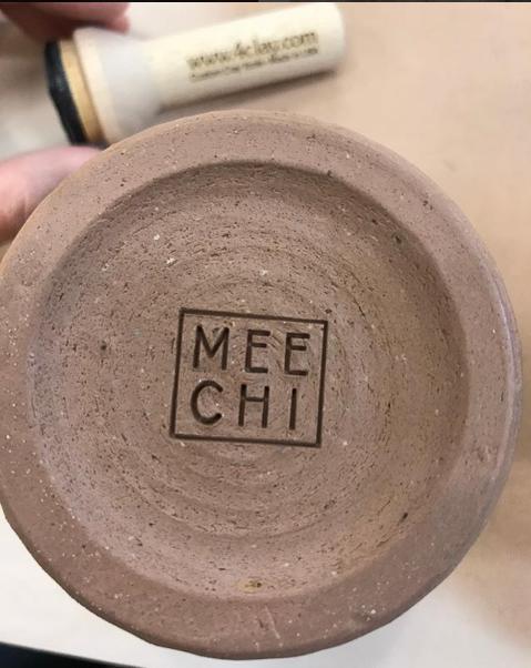 Meechi - Stamp